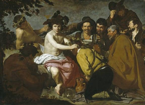 Velazquez-The_Triumphof_Bacchusorthe_Drunkards