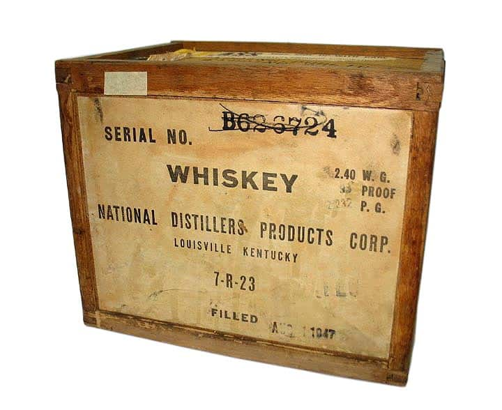 WhiskeyCrate