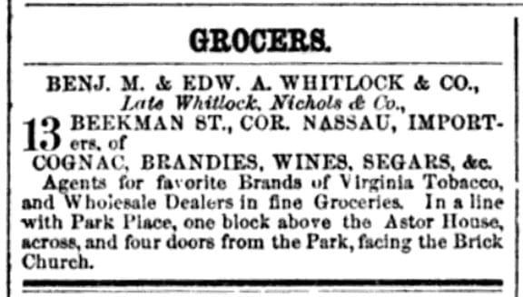 WhitlockGrocers
