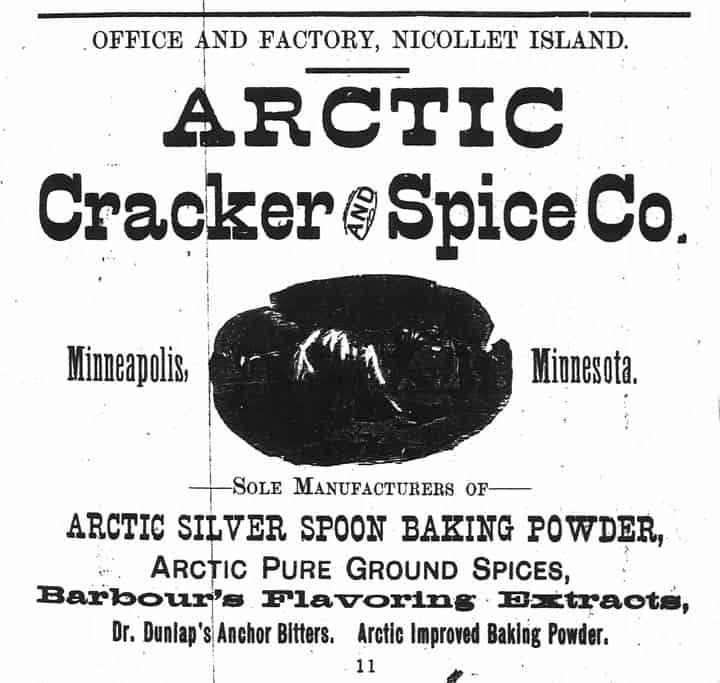 ArticCraker&Spice