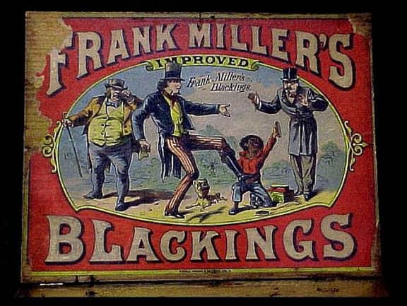 FrankMillersBlacking