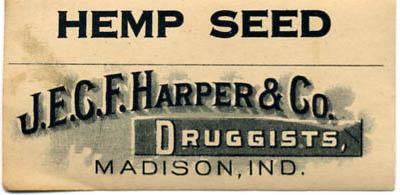 HarperHempSeed