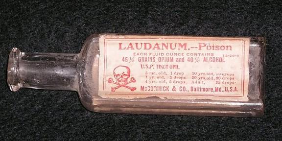 LaudanumOpium