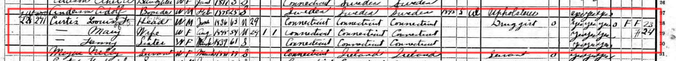 Louis_F_Curtis_1900Census