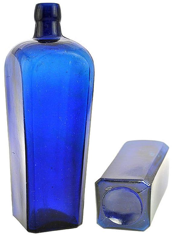 Case Gin_Cobalt Blue