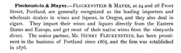 Fleckenstein&MayerInfo