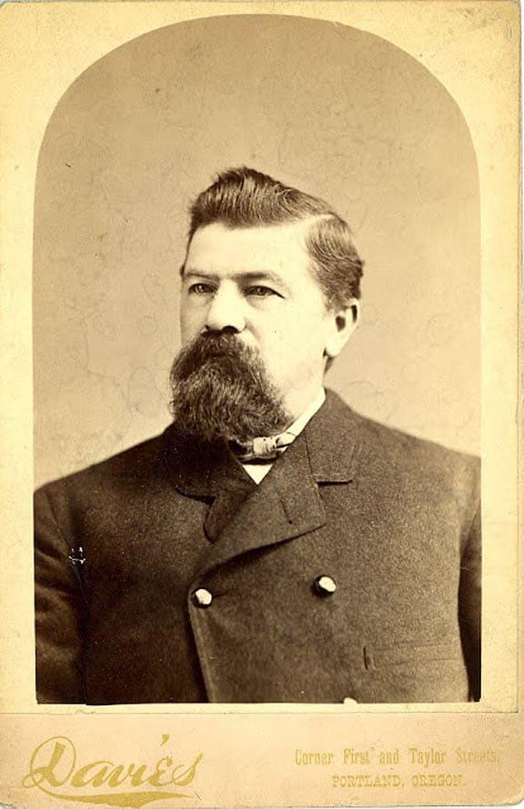 HenryFleckenstein