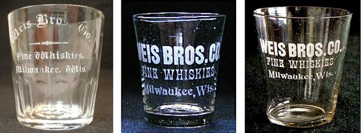 WeisBrosShotGlasses_Sullivan