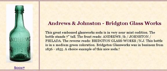 Andrews&Johnson