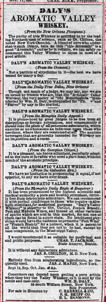 Daly'sAromaticWhiskey_Houston1860