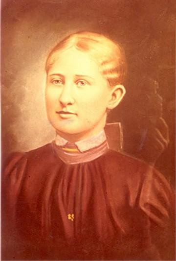Emma MaeKreinbrook