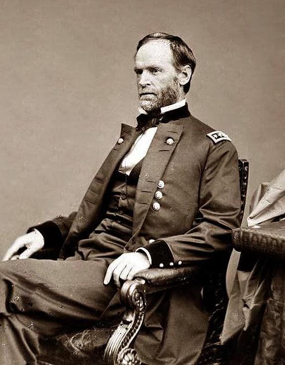 General-William-Sherman