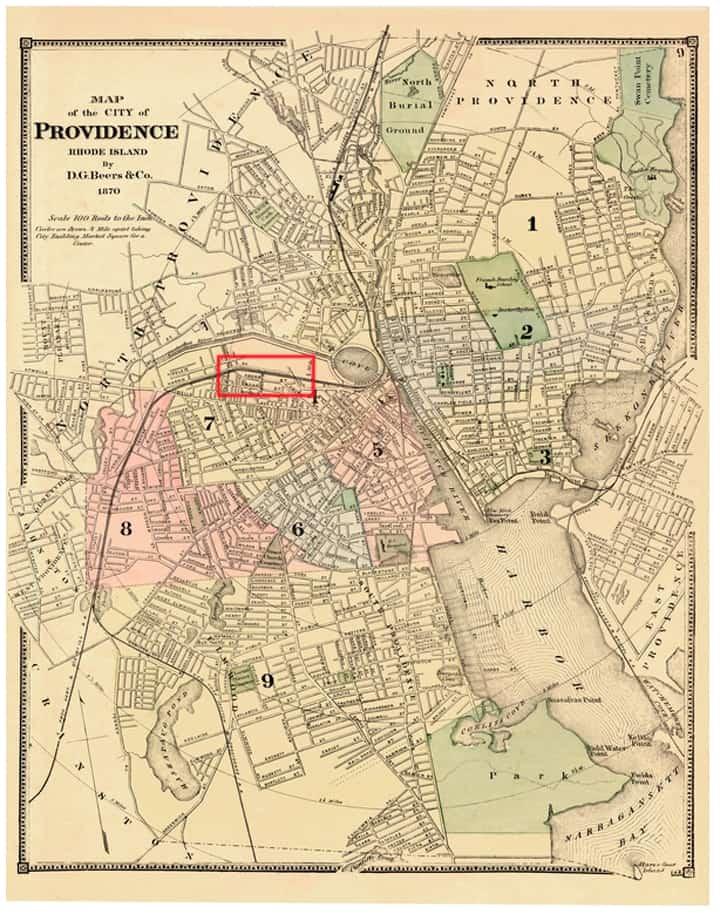 Providence1870MapJohnson