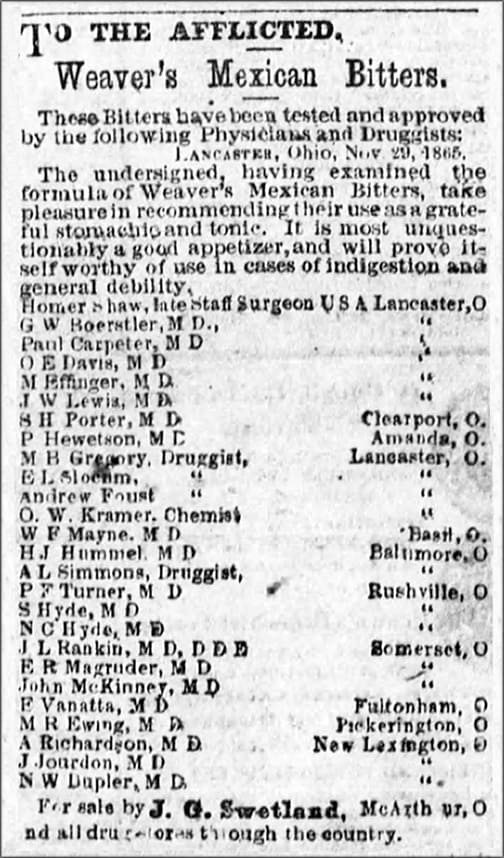 Weavers_The_McArthur_Enquirer_Wed__Feb_17__1869_