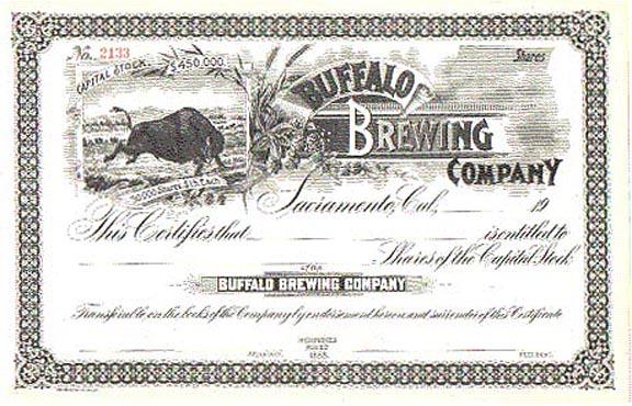 BuffaloBrewingStock