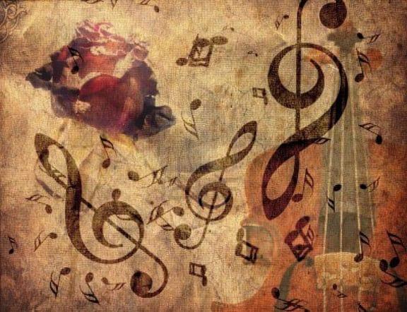 MusicalNotesArt
