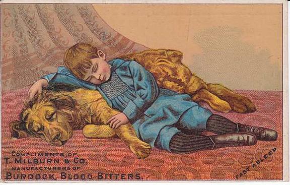 BurdockBloodBoy&DogTC_Gourd