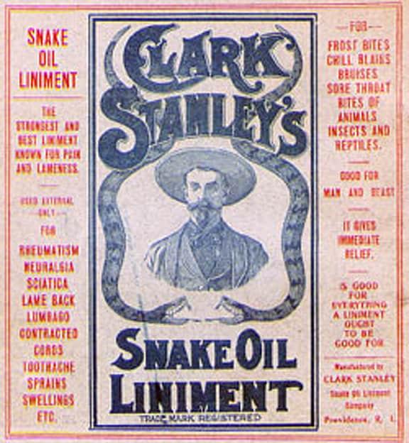 ClarkStanleysSnakeOil