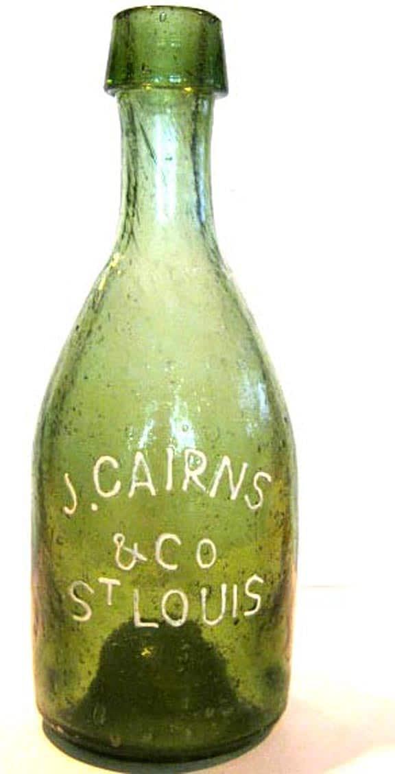 J_Cairns&Co