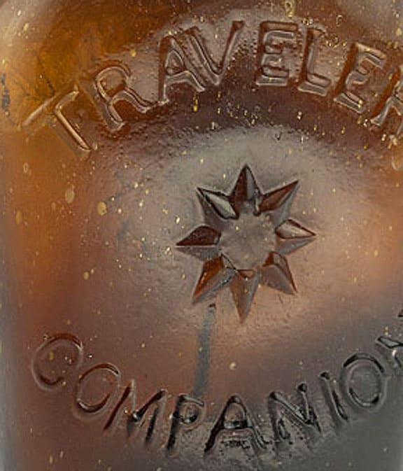 TravelesCompanionStarEmboss