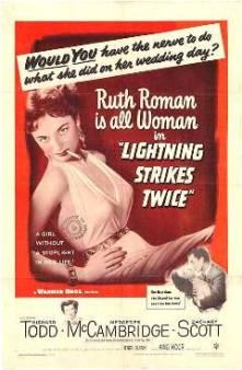 Lightning_strikes_twice_poster