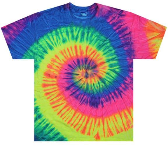 RainbowShirt