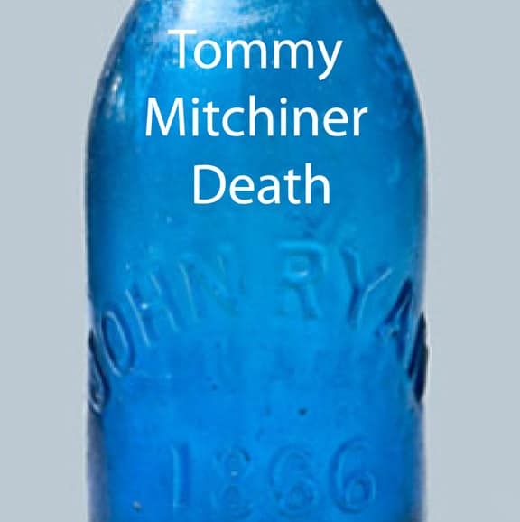 TommyMitchinerDeathART