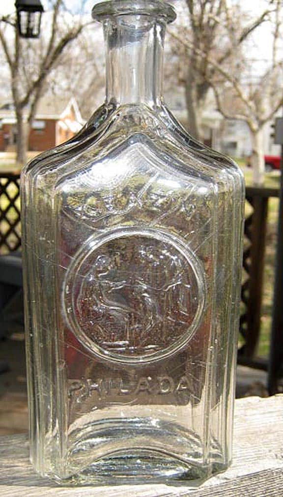 X Bazin flint glass1