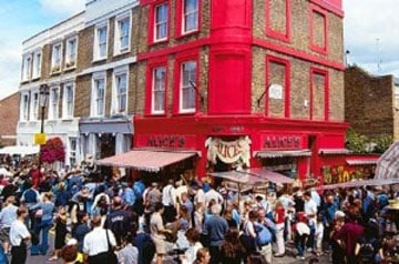 portobello-market-london