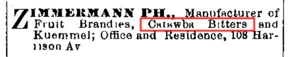 CatawbaBitters1877Cinci