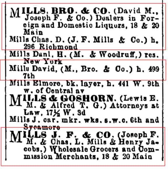 MillsBrolisting1865