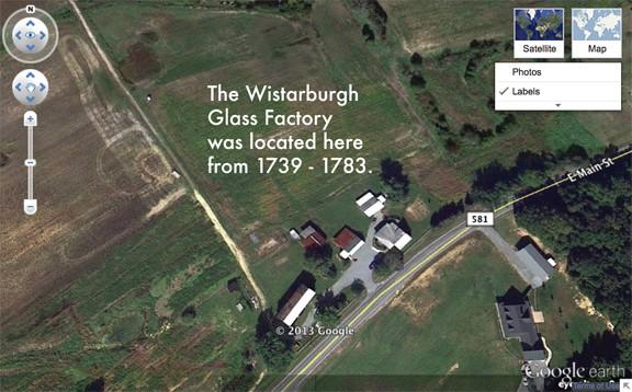 WistarburghMapART