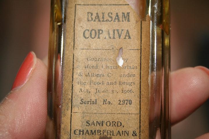 BalsamCaptiva