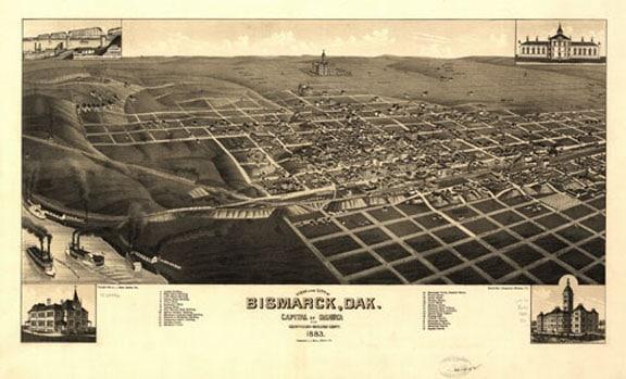 BismarckNDMap