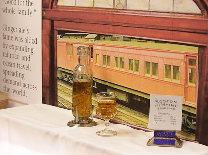 GingerAle_Train