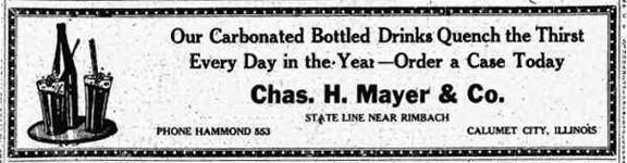 Hammond Times, 3 Mar 1934