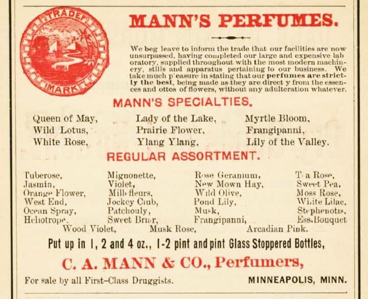 MannsPerfumes1884