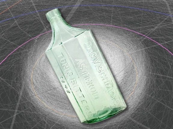 AsteroidBittersART