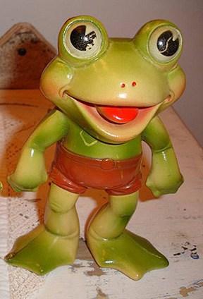 FroggySingle