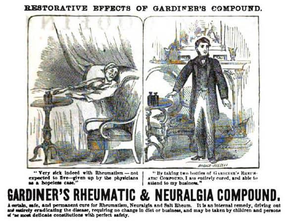 GardinersCompoundAd1861