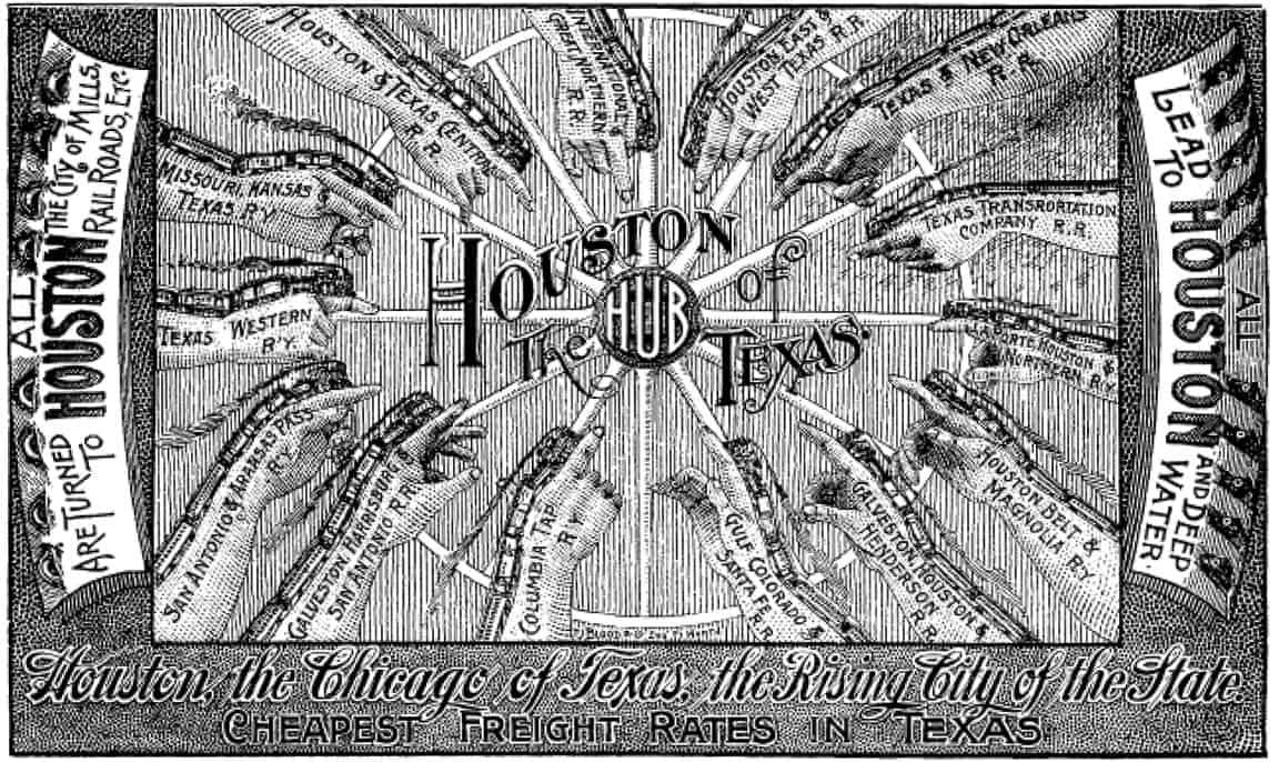 HoustonHubofTexasIllus