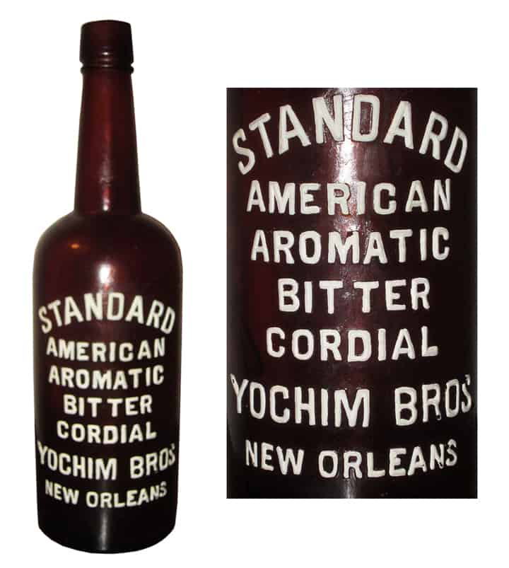 StandardBitterCordial