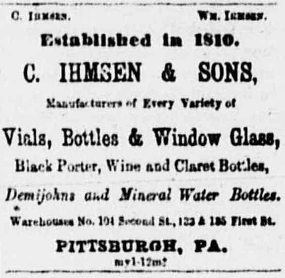 C_Ihmsen&Sons_1867