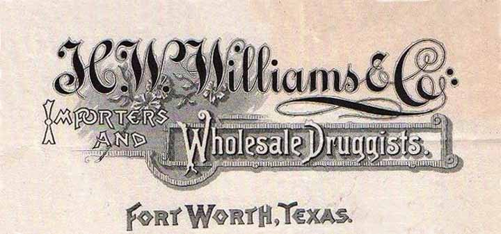 HW_Williams_Logo