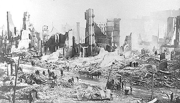 Baltimore_fire_aftermath