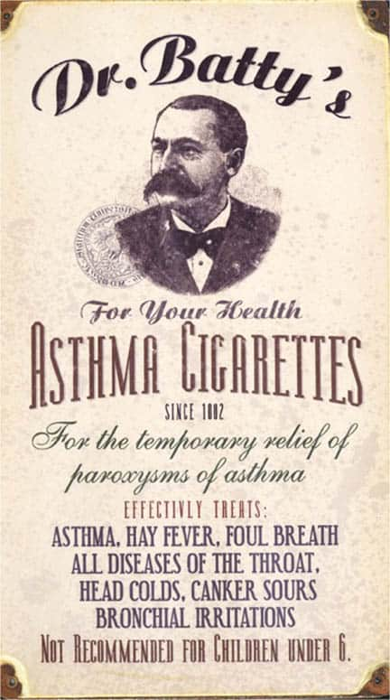 DrBattysasthmacigarettes