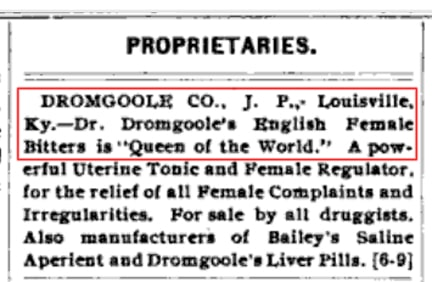 DromgooleLate