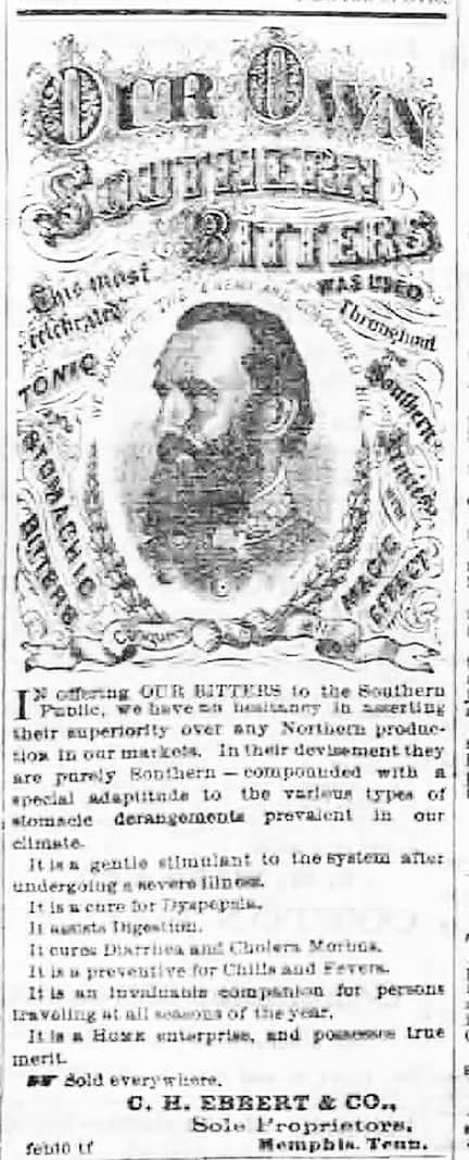 OurOwnSouthernBitters1867