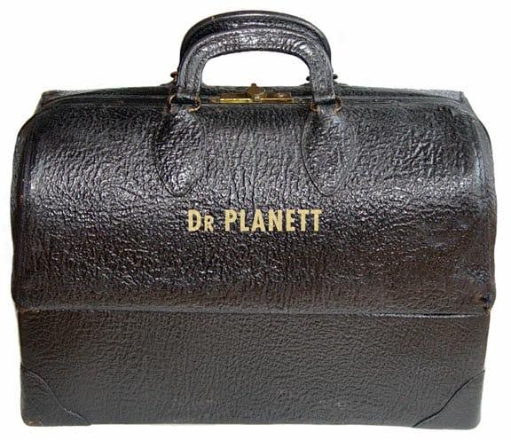 PlanettBag