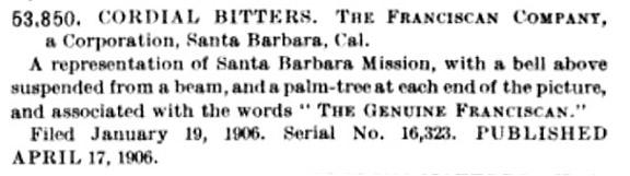 1906 Patent 53850